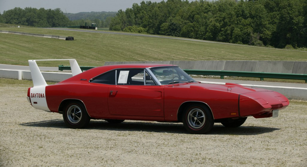 1969 Dodge Charger Daytona