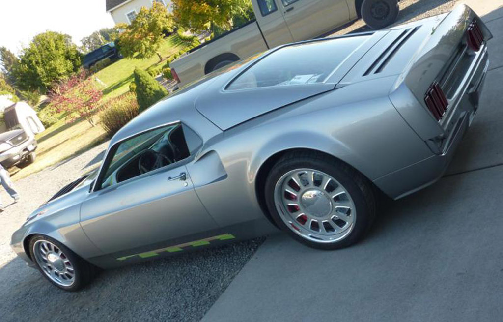 Eckert S Rod And Custom Car For Sale