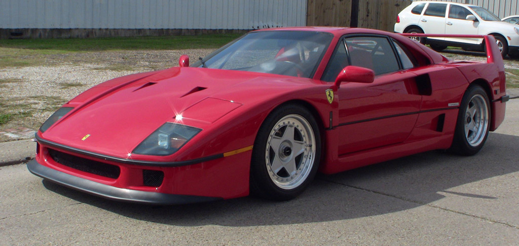 Long Island Exotic Cars For Sale