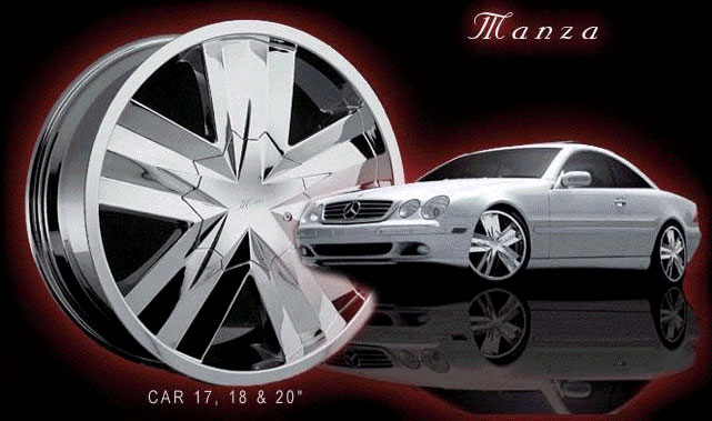 2002 Mizati Luxury Alloy