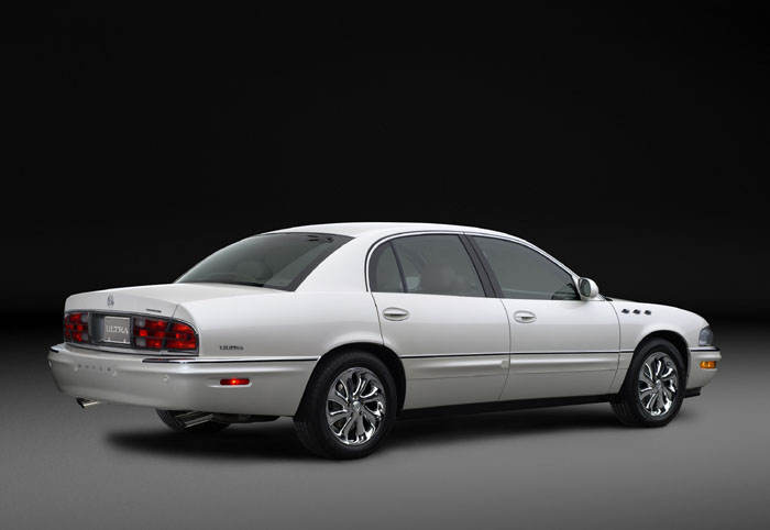 image 2003 buick park avenue ultra size 700 x 482 type gif posted on december 31 1969 4. Black Bedroom Furniture Sets. Home Design Ideas