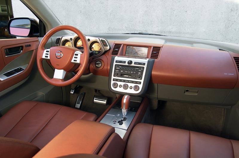 2003 Nissan Murano
