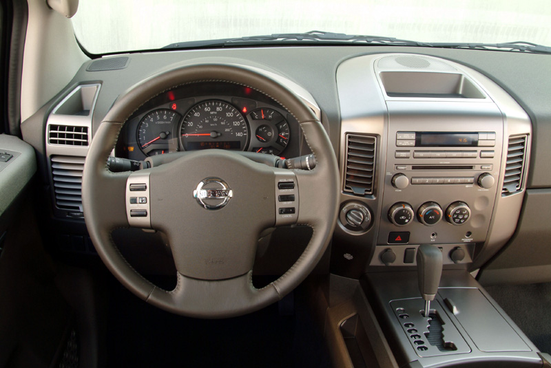 2014 Nissan Quest For Sale >> Image: 2004 Nissan Titan, size: 800 x 535, type: gif ...