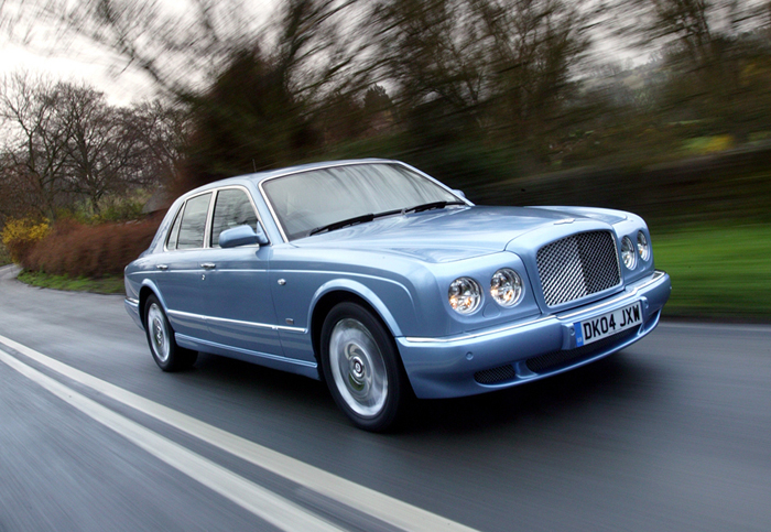 Image: 2005 Bentley Arnage, size: 700 x 483, type: gif, posted on: December 31, 1969, 4:00 pm ...