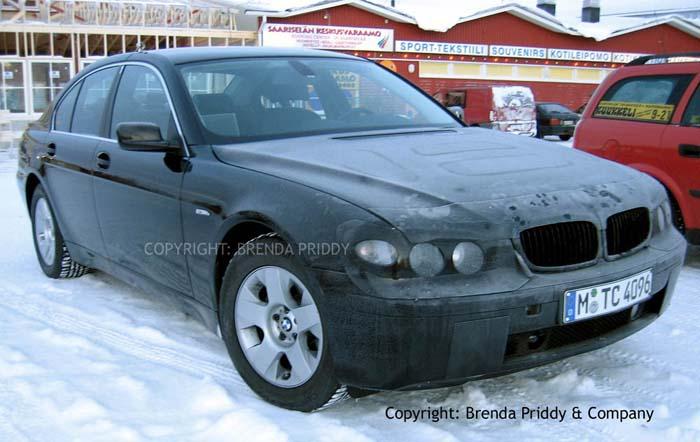 2005 Geneva Motor Show, Part III
