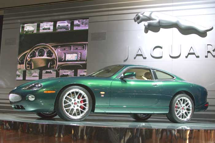 2005 jaguar xk review ratings specs prices and photos for Victory motors fort dodge