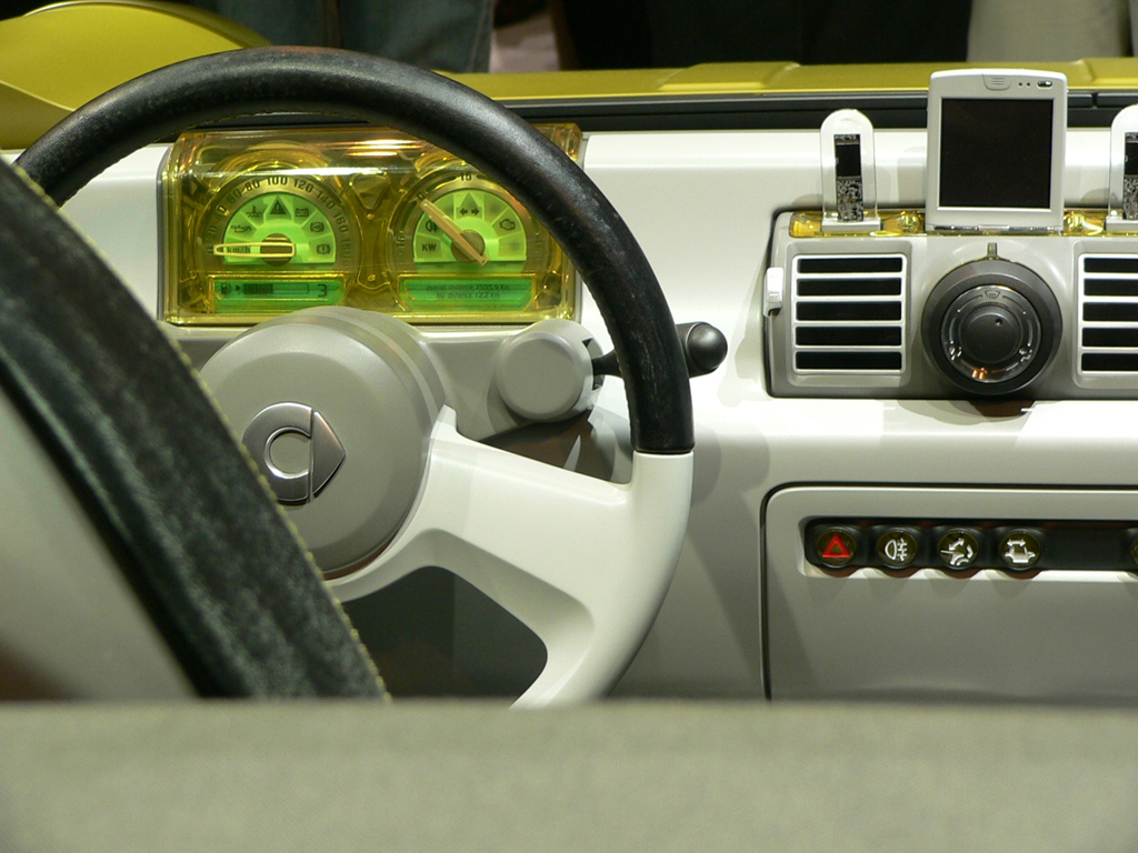 2005 smart crosstown concept, Frankfurt Auto Show
