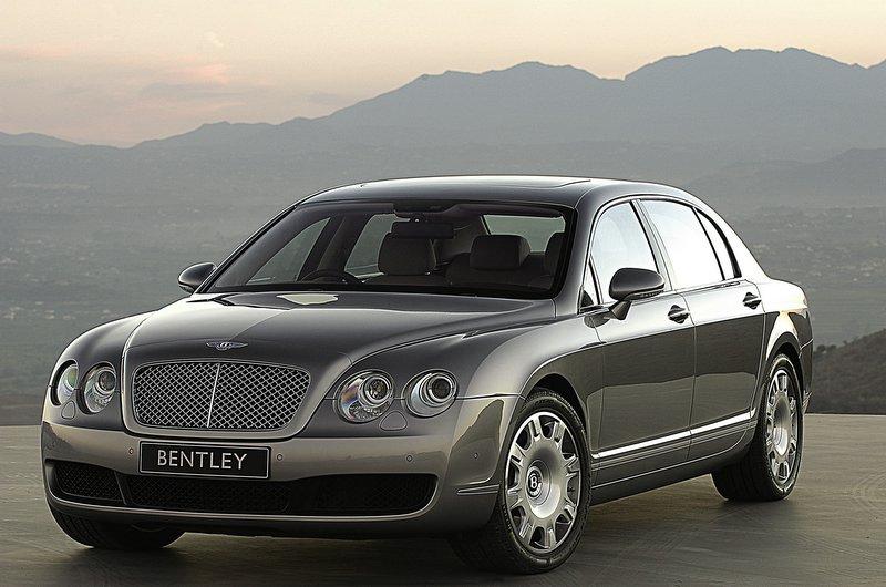 2006 Bentley Flying Spur