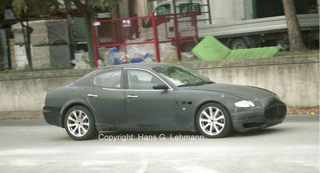 2006 Geneva Motor Show Preview, Part I