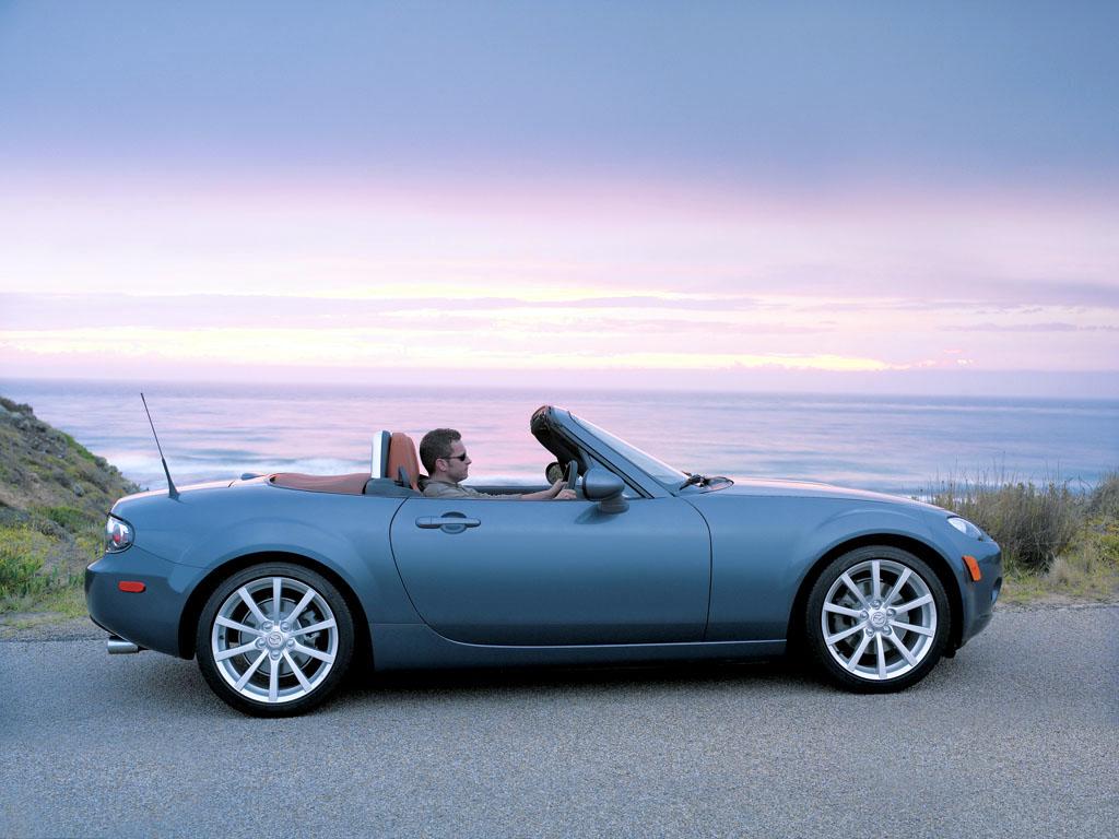 2006 Mazda Miata
