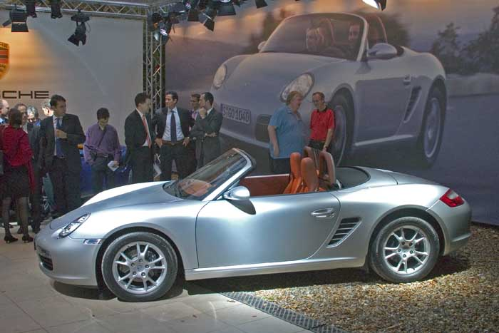 My Auto Show Memory: The 30th Tokyo Motor Show