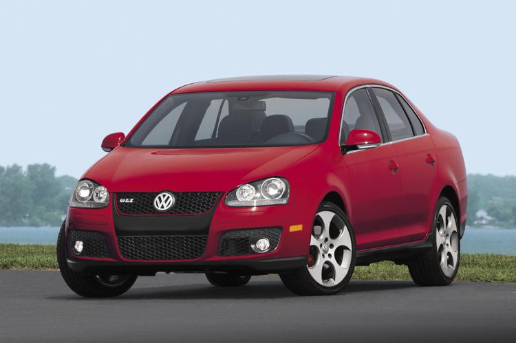 2006 Volkswagen Jetta GLI