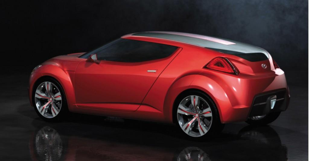 2007 hyundai veloster concept motorauthority 012