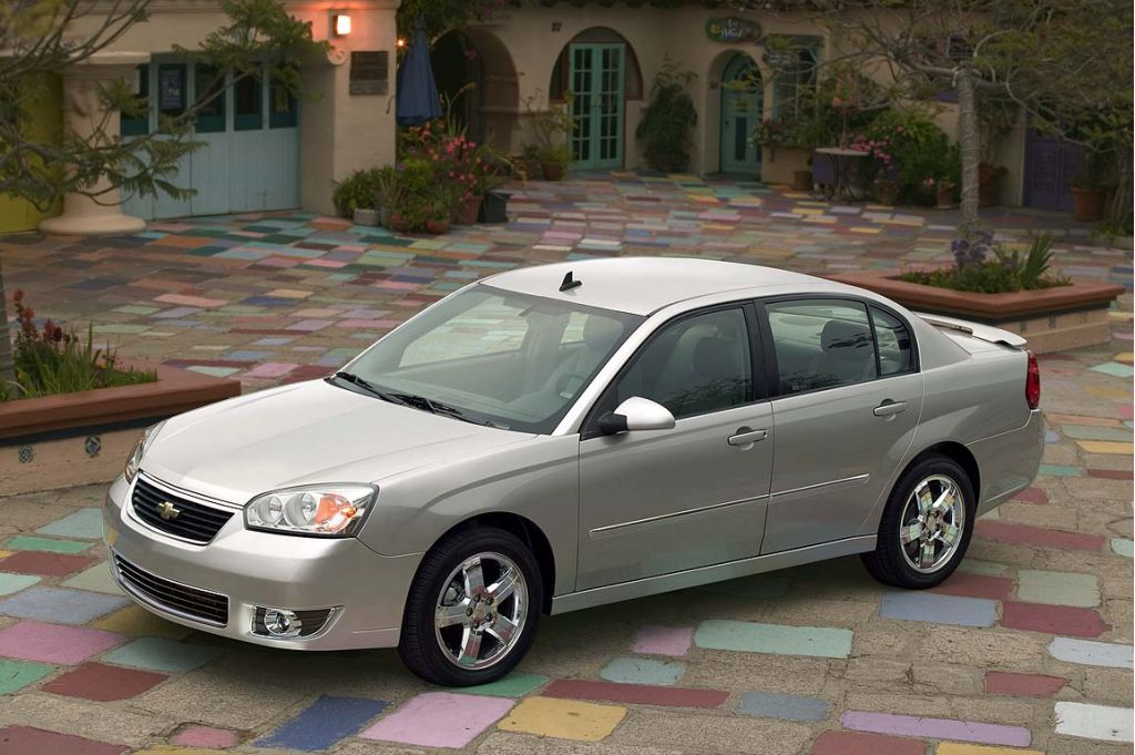 RELEASE: 2007 Chevrolet Silverado Roadside Assistance