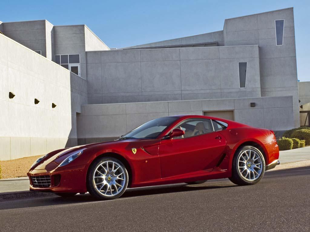 Ferrari to go hybrid world trembles on its axis vanachro Image collections
