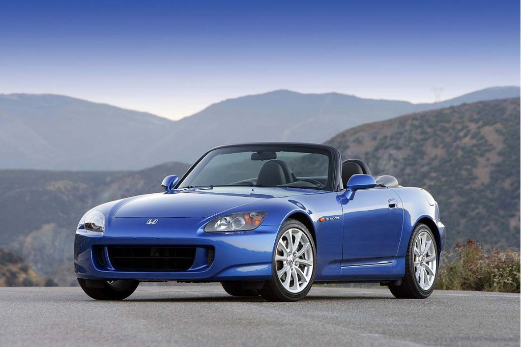 2006 Acura RSX, 2006-2007 Honda S2000 Recalled For Brake Defect