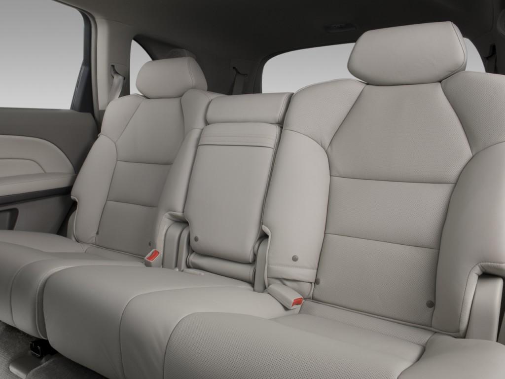 image 2008 acura mdx 4wd 4 door sport entertainment pkg rear seats size 1024 x 768 type gif. Black Bedroom Furniture Sets. Home Design Ideas