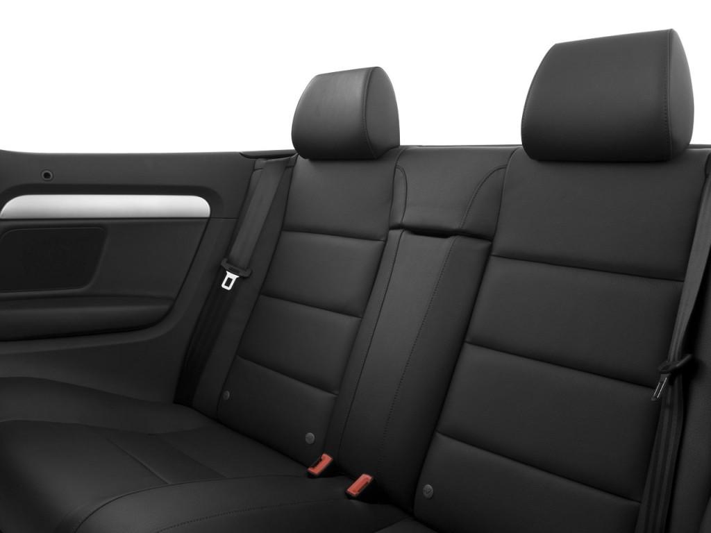 image 2008 audi a4 2 door cabriolet auto 2 0t quattro rear seats size 1024 x 768 type gif. Black Bedroom Furniture Sets. Home Design Ideas