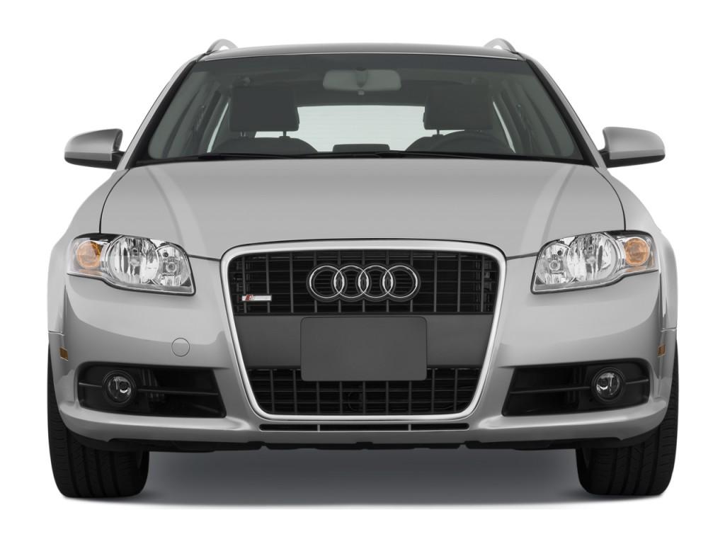image 2008 audi a4 5dr wagon auto 2 0t quattro front. Black Bedroom Furniture Sets. Home Design Ideas