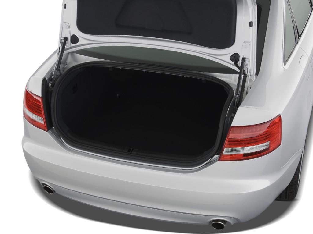image 2008 audi a6 4 door sedan 4 2l quattro ltd avail trunk size 1024 x 768 type gif. Black Bedroom Furniture Sets. Home Design Ideas