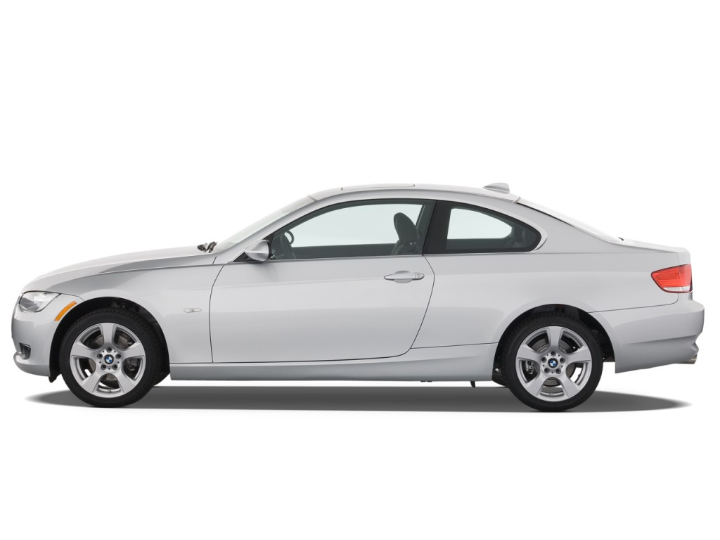 Image 2008 Bmw 3 Series 2 Door Coupe 328i Rwd Side