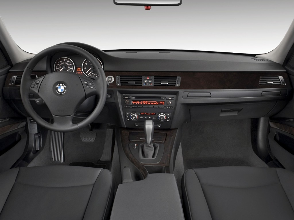 2008 Bmw Dashboard Symbols