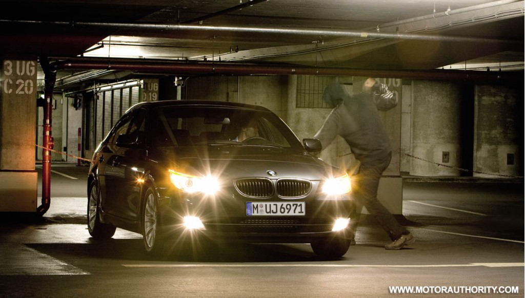 2008 bmw 5 series security 001