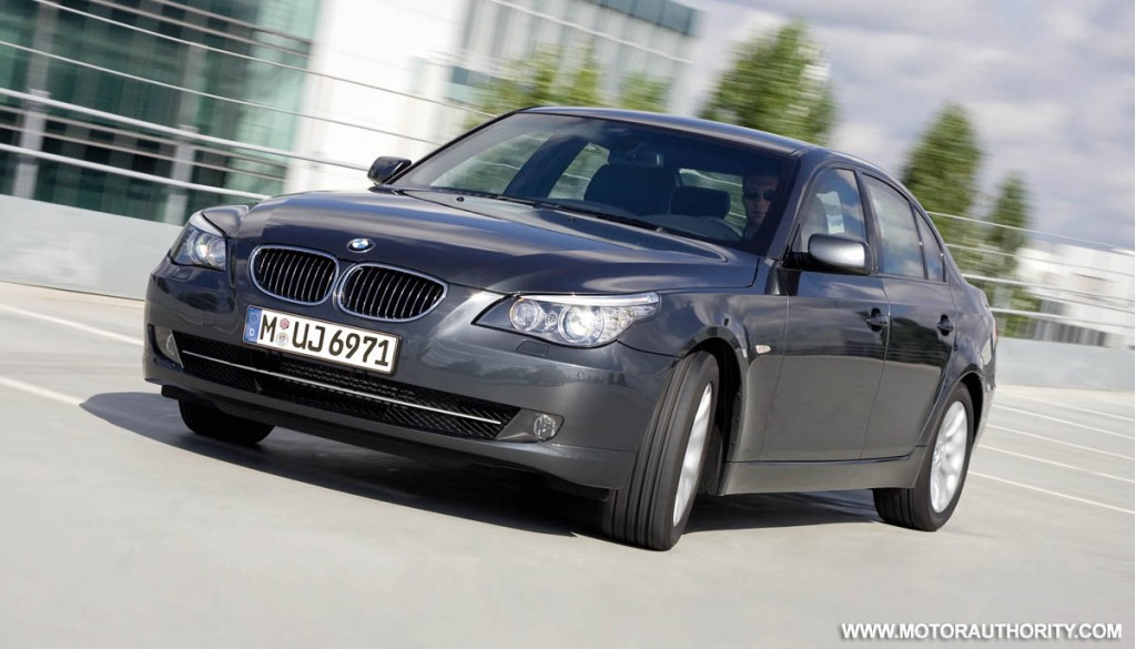 2008 bmw 5 series security 004