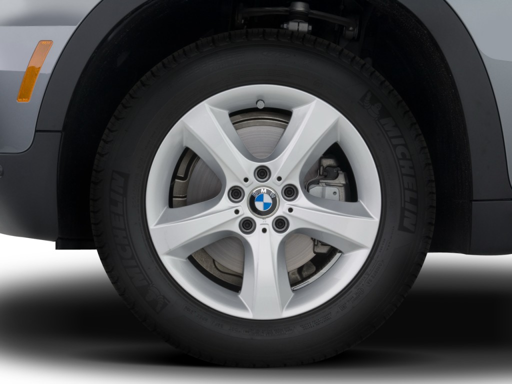 Image 2008 Bmw X5 Series Awd 4 Door 3 0si Wheel Cap Size 1024 X 768 Type Gif Posted On