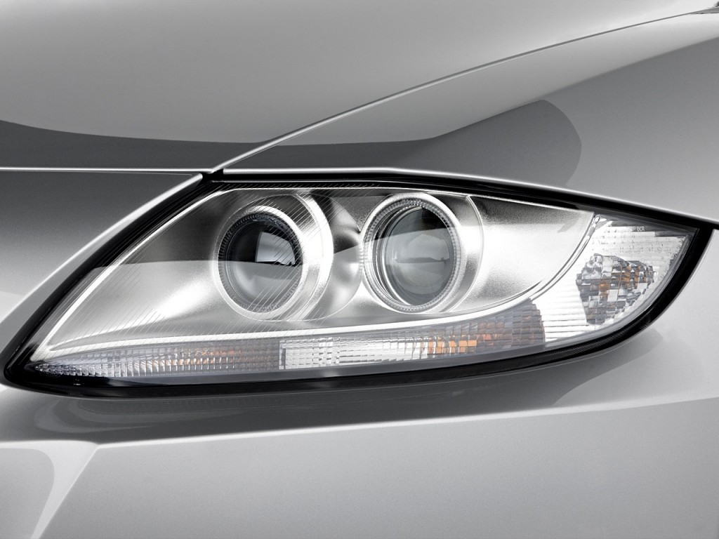 Image 2008 Bmw Z4 Series 2 Door Coupe 3 0si Headlight Size 1024 X 768 Type Gif Posted On