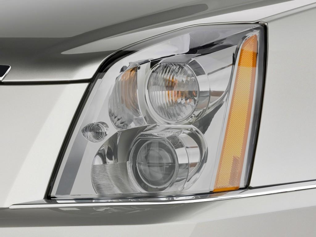 Cadillac Dts Door Sedan W Sa Headlight L on Cadillac Catera