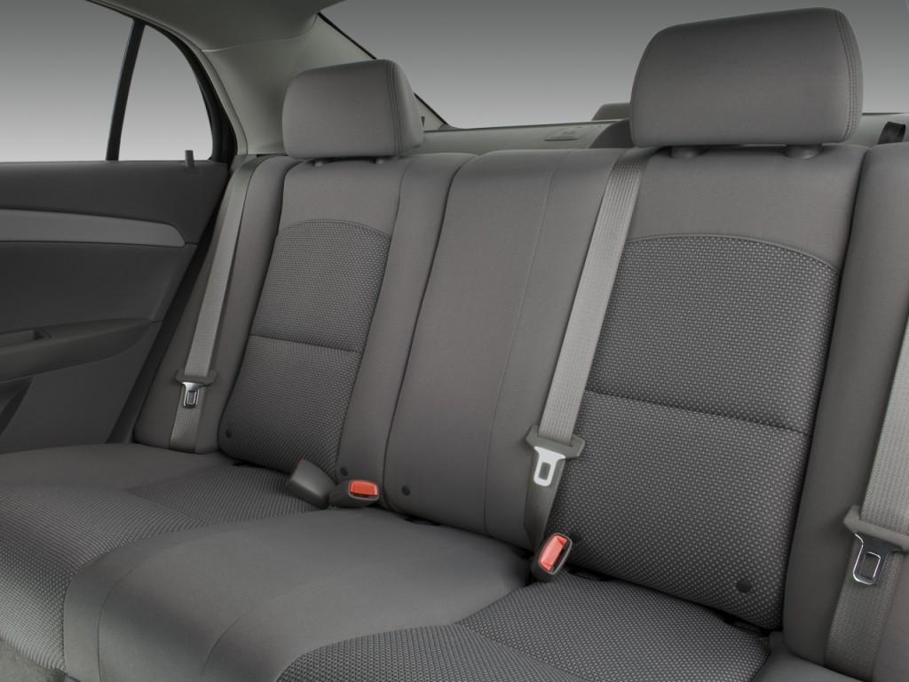 image 2008 chevrolet malibu 4 door sedan ls w 1ls rear seats size 1024 x 768 type gif. Black Bedroom Furniture Sets. Home Design Ideas