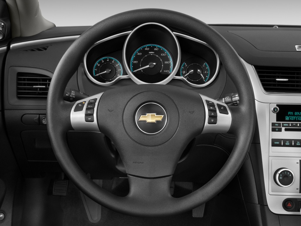 image 2008 chevrolet malibu 4 door sedan lt w 1lt steering wheel size 1024 x 768 type gif. Black Bedroom Furniture Sets. Home Design Ideas