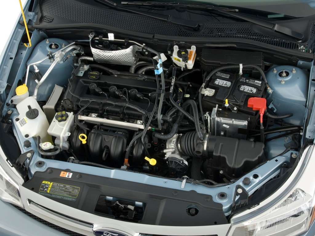 image  2008 ford focus 4