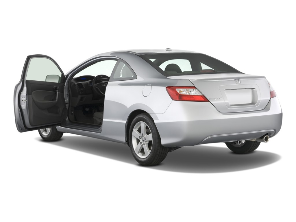 image 2008 honda civic coupe 2 door auto ex l w navi open. Black Bedroom Furniture Sets. Home Design Ideas