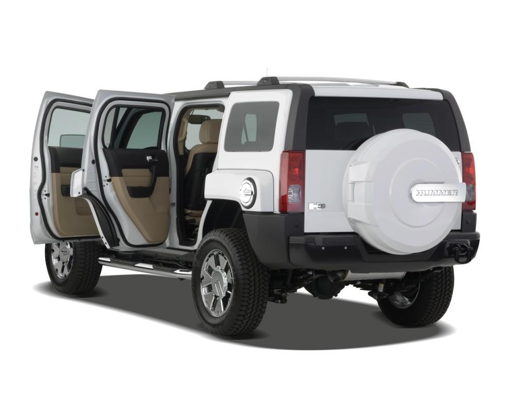 Suv With Side Open Rear Door Autos Post