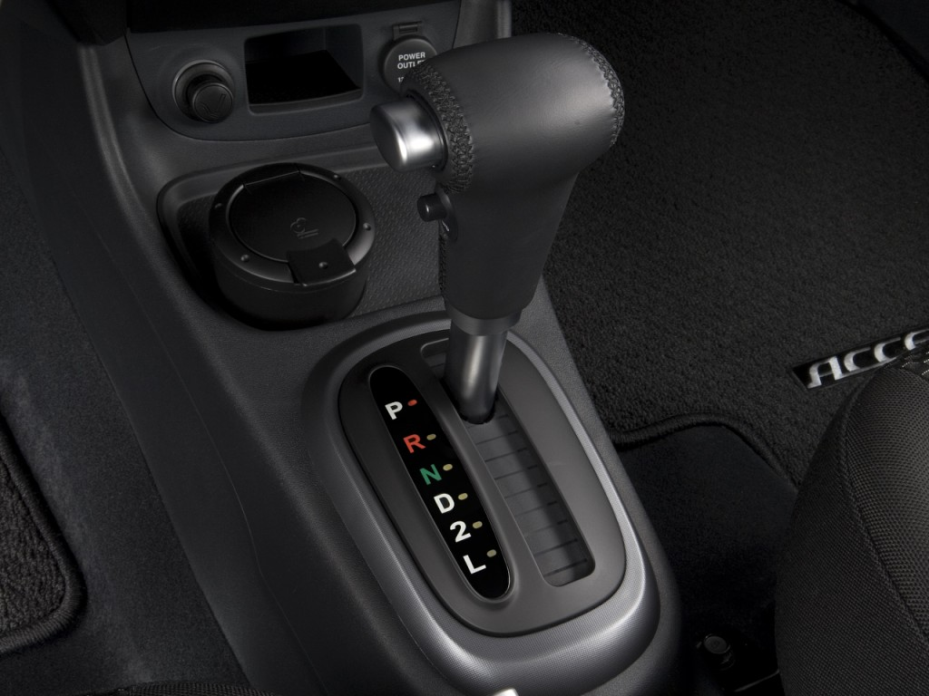 Image 2008 Hyundai Accent 3dr Hb Auto Se Gear Shift Size