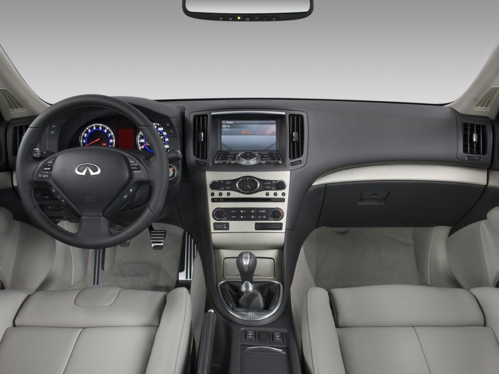 Infiniti Q30 2004 >> Image: 2008 Infiniti G35 Sedan 4-door Sport RWD Dashboard, size: 1024 x 768, type: gif, posted ...