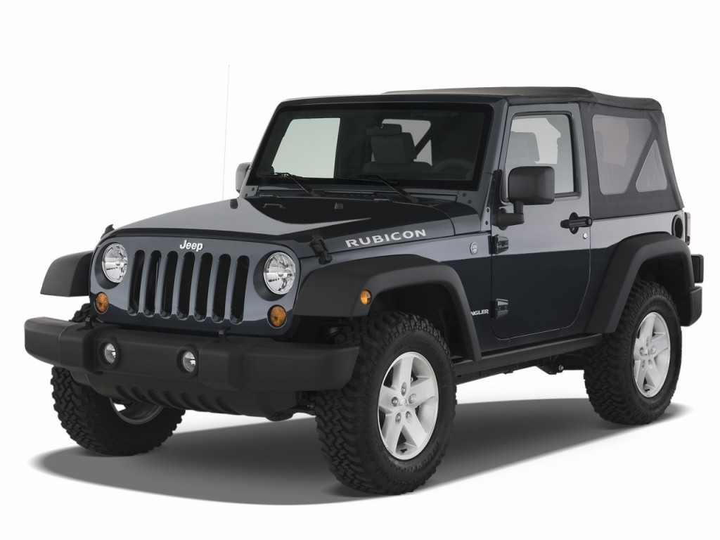image 2008 jeep wrangler 4wd 2 door rubicon angular front exterior view size 1024 x 768 type. Black Bedroom Furniture Sets. Home Design Ideas