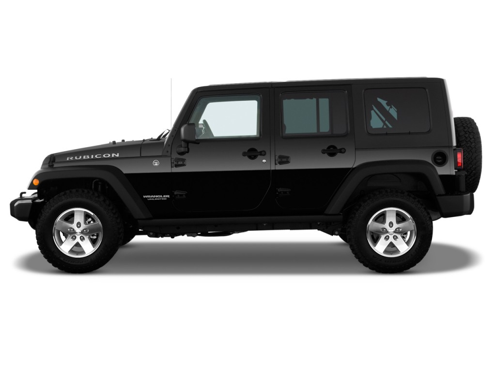 image 2008 jeep wrangler 4wd 4 door unlimited rubicon side exterior view size 1024 x 768. Black Bedroom Furniture Sets. Home Design Ideas