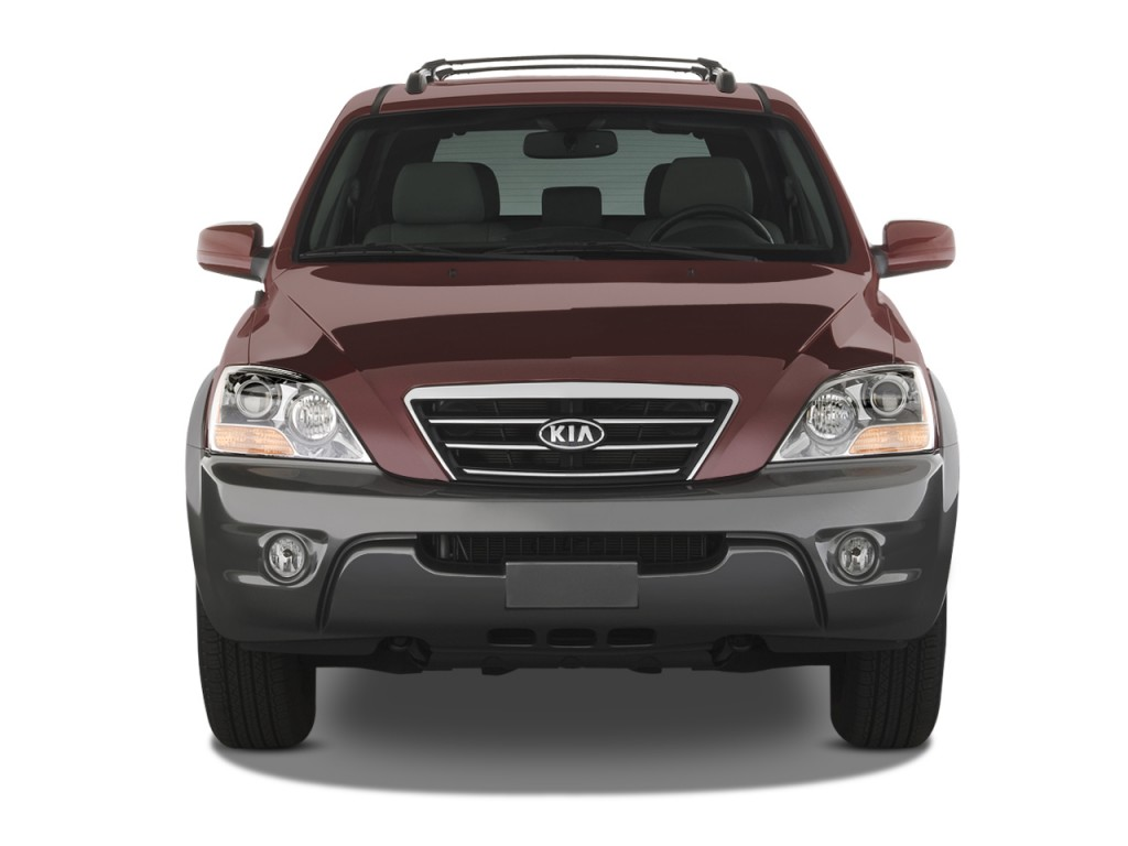 image 2008 kia sorento 4wd 4 door ex front exterior view size 1024 x 768 type gif posted. Black Bedroom Furniture Sets. Home Design Ideas