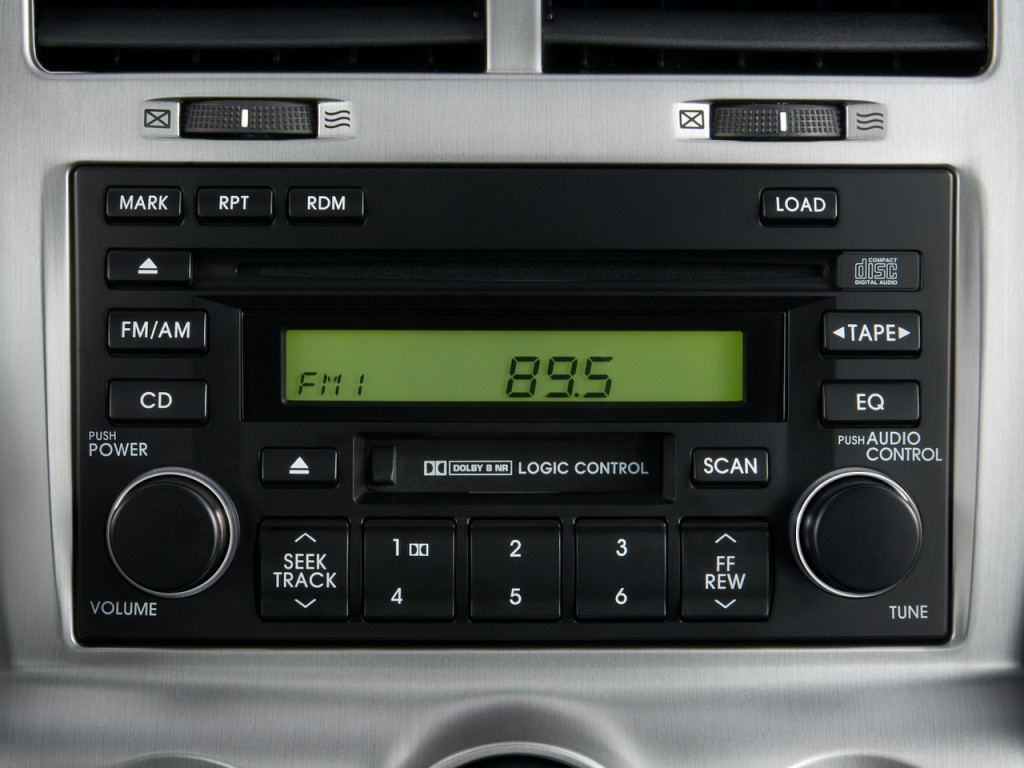 image 2008 kia sportage 2wd 4 door v6 auto ex audio. Black Bedroom Furniture Sets. Home Design Ideas