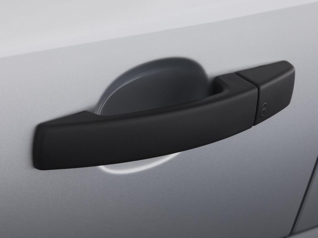 service manual 2008 land rover lr2 rear door handle. Black Bedroom Furniture Sets. Home Design Ideas