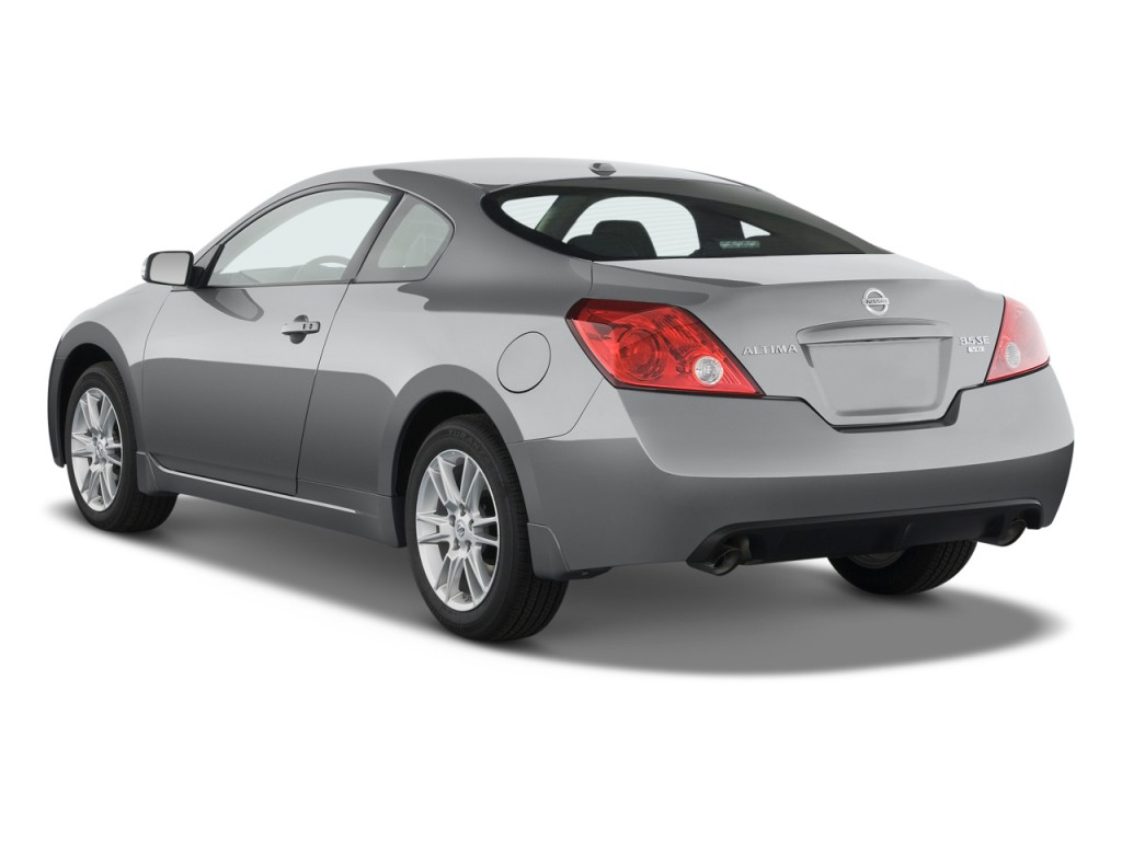 image 2008 nissan altima 2 door coupe v6 cvt se angular. Black Bedroom Furniture Sets. Home Design Ideas