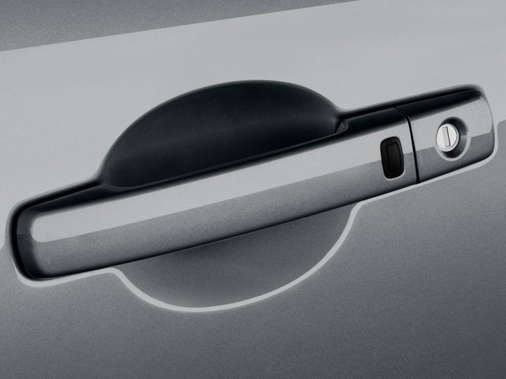 Image 2008 Nissan Altima 2 Door Coupe V6 Cvt Se Door