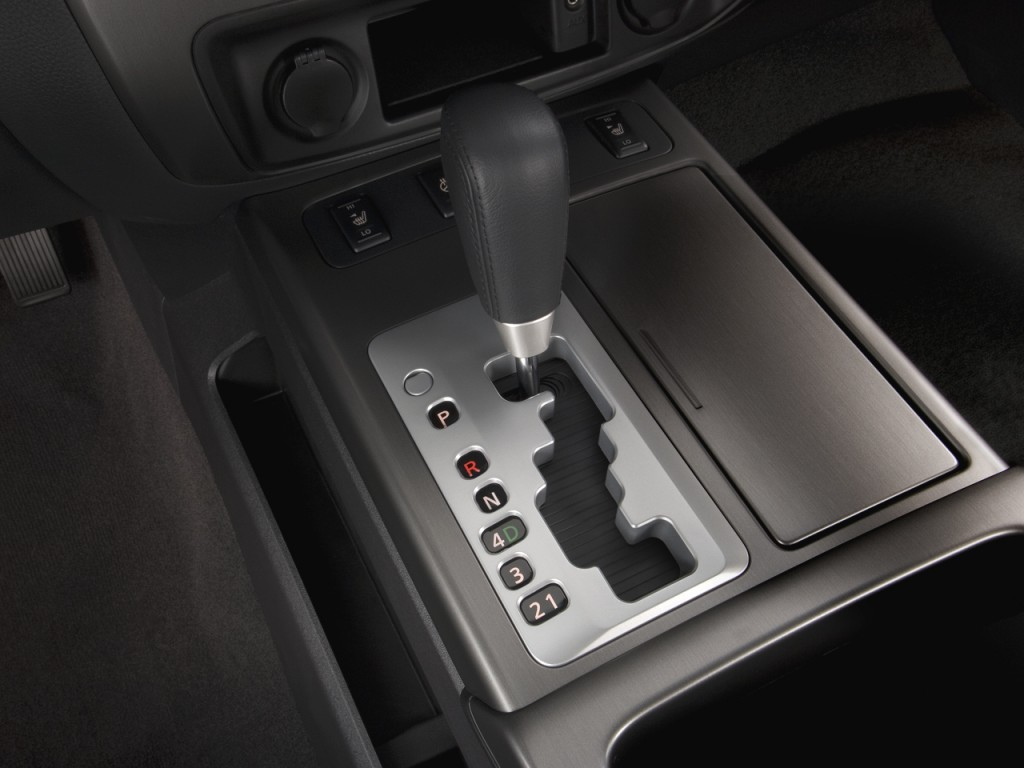 2004 Nissan 350Z Coupe >> Image: 2008 Nissan Armada 2WD 4-door LE Gear Shift, size: 1024 x 768, type: gif, posted on ...