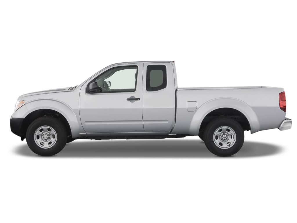 image 2008 nissan frontier 2wd king cab i4 man xe side exterior view size 1024 x 768 type. Black Bedroom Furniture Sets. Home Design Ideas