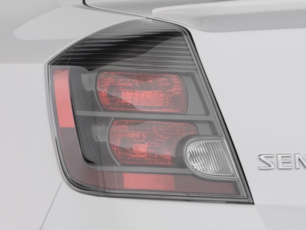 2003 Nissan Sentra Se R Spec V >> Image: 2008 Nissan Sentra 4-door Sedan Man SE-R Spec V ...
