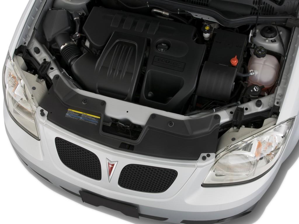 Image  2008 Pontiac G5 2