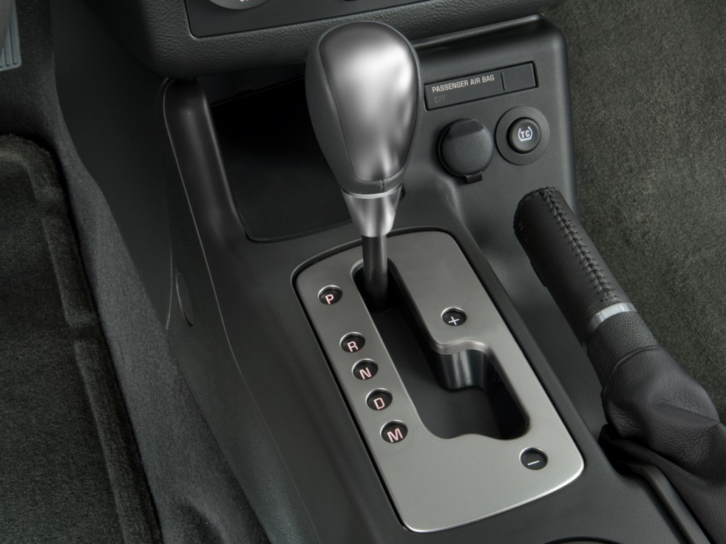 Image 2008 Pontiac G6 2 Door Coupe Gxp Gear Shift Size